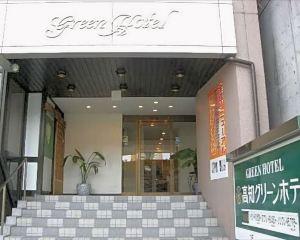 香港-高知自由行 日本航空公司高知宮崎富豪酒店