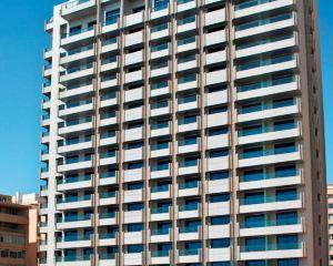 香港-貝魯特自由行 俄羅斯航空-洛塔納若詩阿家酒店