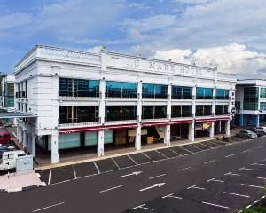 香港-民都魯自由行 馬來西亞航空公司-JC馬克酒店