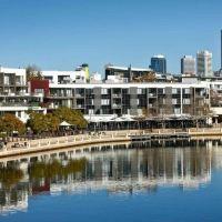 東珀斯詩鉑酒店(The Sebel East Perth)