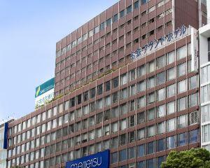 香港-名古屋自由行 中國國際航空公司-名鐵格蘭酒店