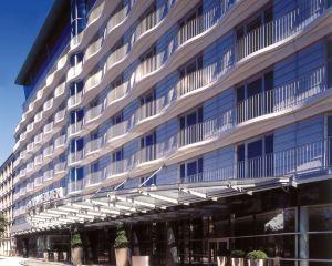香港-漢堡自由行 印度捷特航空公司漢堡艾美酒店