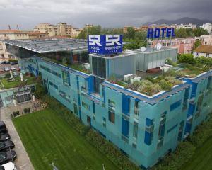 香港-比薩自由行 意大利航空公司 -聖拉涅尼酒店