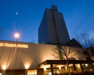 香港-札幌自由行 長榮航空-札幌京王廣場飯店