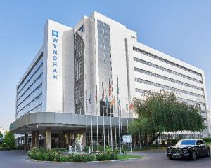 香港-塔什干自由行 中國南方航空公司-温德姆塔什干酒店