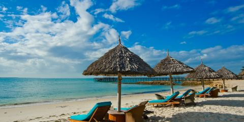 阿聯酋航空+白沙度假酒店及會議中心