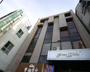 香港-高知自由行 國泰航空高知宮崎富豪酒店