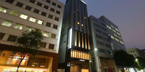國泰航空仙台阿爾蒙特酒店