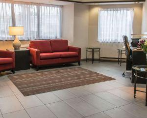 香港-桑德貝自由行 加拿大航空公司-桑德灣舒適酒店
