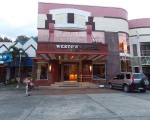 香港-巴科洛德自由行 菲律賓航空公司-MO2西城酒店 - 曼達拉根