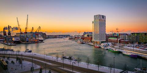 法國航空公司赫爾辛基克拉麗奧酒店