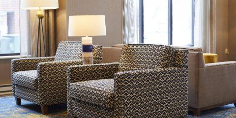 法國航空公司+明尼阿波利斯大學區希爾頓逸林酒店