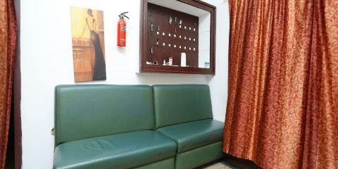 印度航空公司+OYO 15554 阿爾薩吉酒店