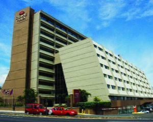 香港-圣何塞自由行 德國漢莎航空克羅比奇皇冠假日酒店
