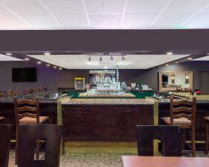 香港-弗雷斯諾自由行 韓亞航空公司-弗雷斯諾大學華美達酒店