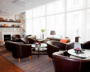 香港-斯德哥爾摩自由行 阿聯酋航空-斯堪迪克諾拉班託哥特酒店