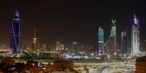 德國漢莎航空科威特歐陸酒店