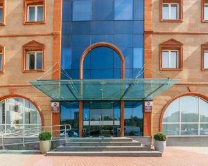 香港-葉里溫自由行 卡塔爾航空-貝斯特韋斯特優質國會酒店