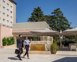 香港-羅馬自由行 中國國際航空克里斯托弗·哥倫布酒店
