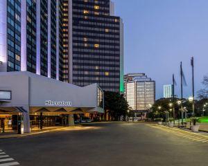 香港-布宜諾斯艾利斯自由行 加拿大航空公司-喜來登布宜諾斯艾利斯酒店與會議中心
