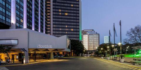 新西蘭航空+喜來登布宜諾斯艾利斯酒店與會議中心