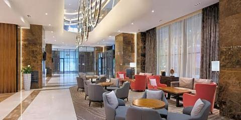 海南航空阿拉木圖希爾頓逸林酒店