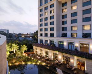 香港-金奈自由行 國泰航空-金奈柏悅酒店