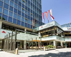香港-林茨自由行 AUSTRIAN AIRLINES-林茨席勒公園奧地利流行酒店