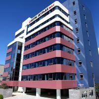 天空花園酒店濟州1號店(Hotel Skypark Jeju 1)