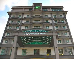 香港-山打根自由行 馬來西亞航空公司-聖廷苑酒店