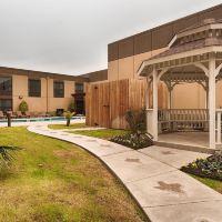 貝斯特韋斯特優質達拉斯酒店與會議中心(Best Western Plus Dallas Hotel & Conference Center)