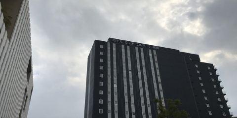 大韓航空福岡蒙特埃馬納酒店