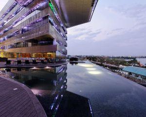 香港-海德拉巴自由行 印度航空公司-海得拉巴公園酒店