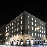 羅馬格蘭姆酒店(Rome Glam Hotel)