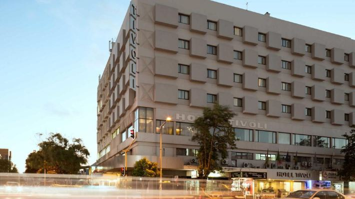 馬普托蒂沃裏酒店