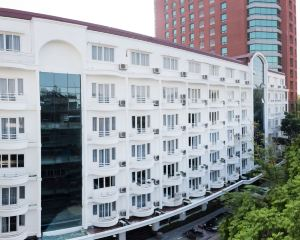 香港-河內自由行 國泰港龍航空升龍歌劇院酒店