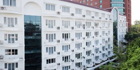 國泰港龍航空升龍歌劇院酒店