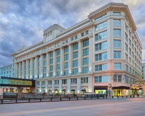 香港-密爾沃基自由行 加拿大航空公司-密爾沃基市中心居家酒店