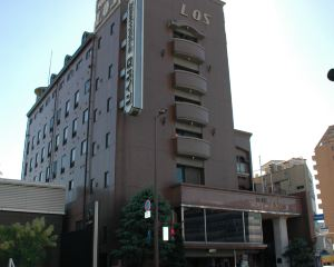 香港-高知自由行 日本航空公司洛杉高知酒店