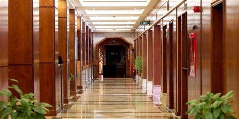 Etihad Airways+伊斯蘭堡萬豪酒店