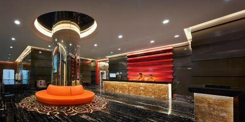 馬來西亞航空公司檳城希迪特快捷酒店