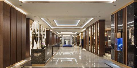 皇家約旦航空希爾頓馬斯拉克酒店