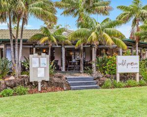 香港-巴利那自由行 澳洲航空-巴利納海灘度假村凱藝酒店