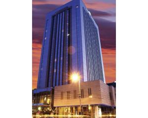 香港-布加勒斯特自由行 德國漢莎航空布加勒斯特喜來登酒店