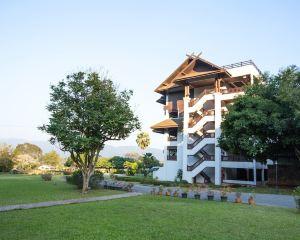 香港-清萊自由行 中國東方航空公司-皇御金三角度假酒店
