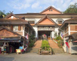 香港-清萊自由行 曼谷航空公司-皇御金三角度假酒店