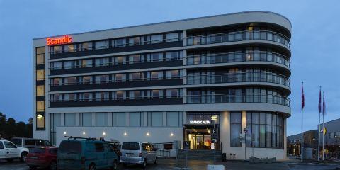 德國漢莎航空斯堪阿爾塔酒店