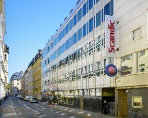 香港-斯德哥爾摩自由行 印度捷特航空公司-斯堪迪克諾拉班託哥特酒店
