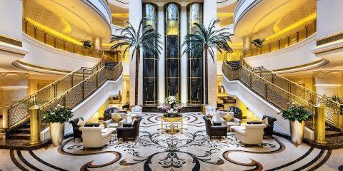 斯里蘭卡航空公司+伊丹宮殿酒店