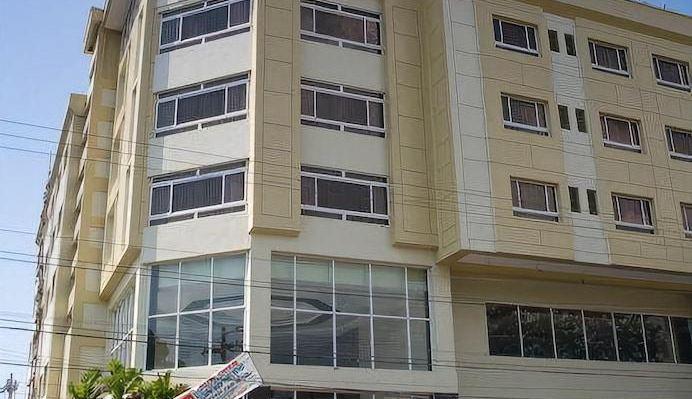 OYO 550 東方景觀酒店